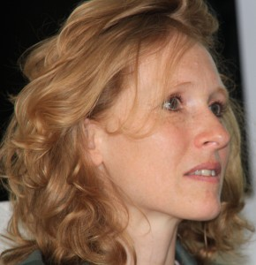 Susanne van Sytzama